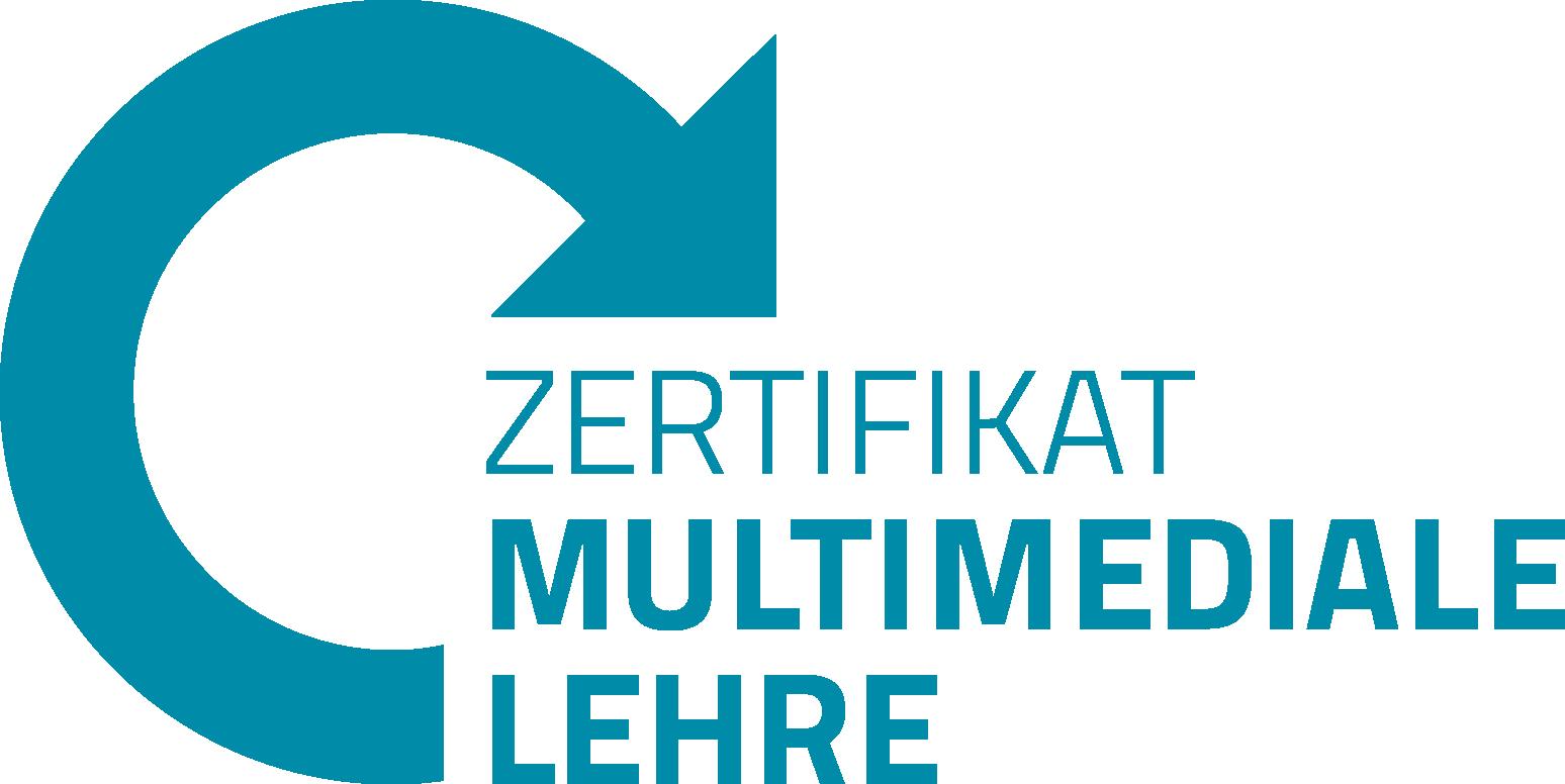 Zertifikat Multimediale Lehre des LLZ